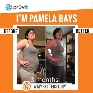 Fat Loss - Pamela Bays