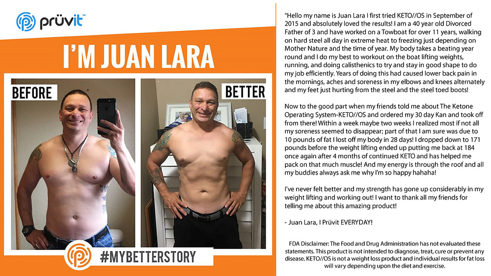 Strength Gain - Fat Loss - Pain - Juan Lara