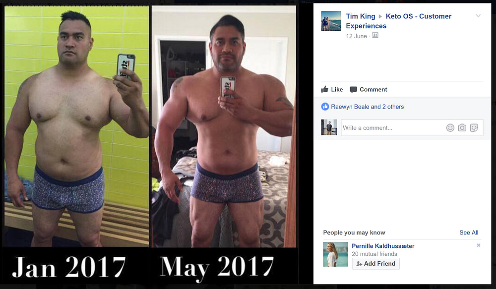 Muscle Preservation - Fat Loss - Leon Green